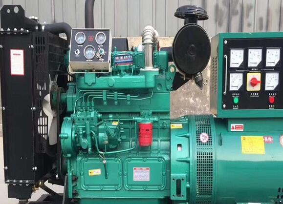 池州发电机出租多少钱一天?