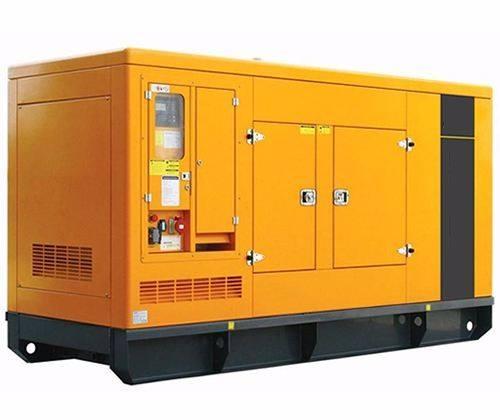 池州金寨县20千瓦静音发电机