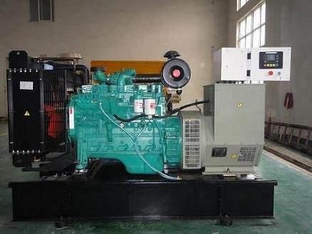 旌德440KW柴油发电机