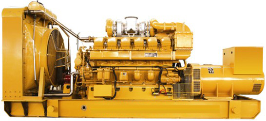池州应急发电机-700KW-2500KW济柴柴油发电机组