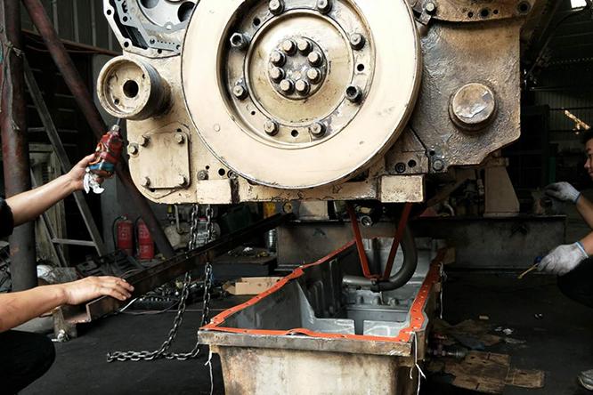 池州柴油发电机维修