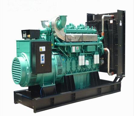 池州大观县宗申动力30kw小型柴油发电机组