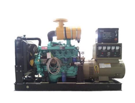 池州大观县宗申动力200kw大型柴油发电机组