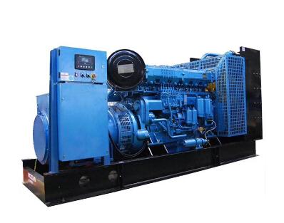 池州大观县宗申动力150kw大型柴油发电机组