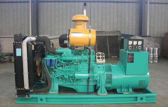 池州贵池二手潍柴250kw大型柴油发电机组